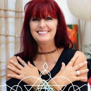 Raelene Byrne   Medicine For Your Spirit