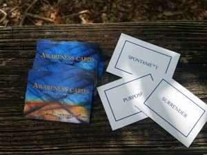 Awareness Cards | Raelene Byrne