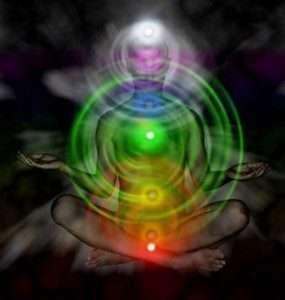 Chakra and Body Light Journey
