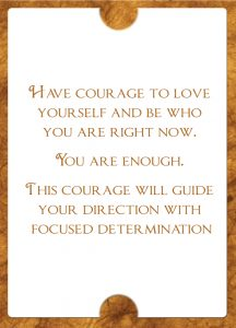 Inspiration For Your Soul Courage