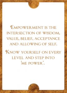 Inspiration For Your Soul Empowerment