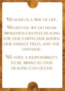 Inspiration For Your Soul Healing