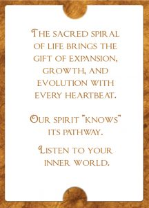 Inspiration For Your Soul ~ Knowing