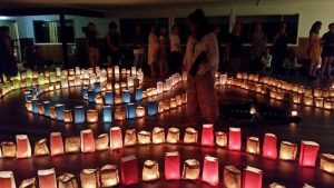 Raelene Byrne Ceremonies Gallery