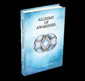 Raelene Byrne Alchemy of Awareness