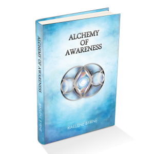 Raelene Byrne Alchemy of Awareness