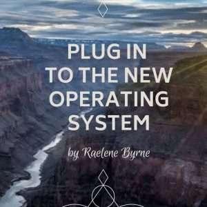 New Operating System eBook | Raelene Byrne
